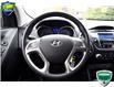 2012 Hyundai Tucson GL (Stk: 61291AX) in Kitchener - Image 9 of 20