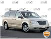 2010 Chrysler Town & Country Touring (Stk: 7413AZ) in Welland - Image 1 of 25