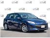 2012 Mazda Mazda3 Sport GX (Stk: 7644AZ) in Welland - Image 1 of 18