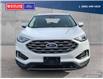 2020 Ford Edge SEL (Stk: 4934A) in Vanderhoof - Image 2 of 23