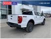 2021 Ford Ranger XLT (Stk: 4951) in Vanderhoof - Image 3 of 21