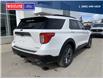 2021 Ford Explorer XLT (Stk: 4956) in Vanderhoof - Image 3 of 23
