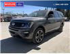 2021 Ford Expedition Max Limited (Stk: 4968) in Vanderhoof - Image 8 of 24