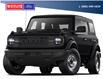 2021 Ford Bronco  (Stk: E5B9941M1) in Vanderhoof - Image 1 of 3