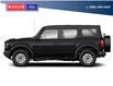 2021 Ford Bronco  (Stk: E5B9941M1) in Vanderhoof - Image 2 of 3