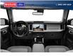 2021 Ford Bronco  (Stk: E5B9941M1) in Vanderhoof - Image 3 of 3