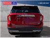 2020 Ford Explorer XLT (Stk: 4981A) in Vanderhoof - Image 5 of 23