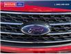 2020 Ford Explorer XLT (Stk: 4981A) in Vanderhoof - Image 8 of 23