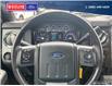 2015 Ford F-350 Lariat (Stk: 4985A) in Vanderhoof - Image 12 of 23