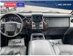 2015 Ford F-350 Lariat (Stk: 4985A) in Vanderhoof - Image 22 of 23