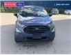 2021 Ford EcoSport SES (Stk: 5030) in Vanderhoof - Image 2 of 11