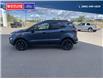 2021 Ford EcoSport SES (Stk: 5030) in Vanderhoof - Image 4 of 11