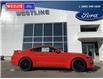 2021 Ford Mustang GT Premium (Stk: 5035) in Vanderhoof - Image 2 of 17