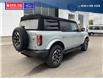 2021 Ford Bronco  (Stk: 5044) in Vanderhoof - Image 3 of 21