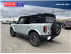 2021 Ford Bronco  (Stk: 5044) in Vanderhoof - Image 5 of 21