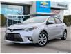 2015 Toyota Corolla LE ECO (Stk: P20695B) in Vernon - Image 1 of 26