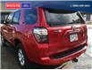 2016 Toyota 4Runner SR5 (Stk: 19164A) in Quesnel - Image 11 of 25