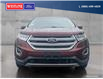 2016 Ford Edge Titanium (Stk: 20T177A) in Quesnel - Image 2 of 25
