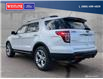 2015 Ford Explorer Limited (Stk: 20T173A) in Quesnel - Image 4 of 25
