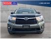 2014 Toyota Highlander XLE (Stk: 20128A) in Dawson Creek - Image 2 of 25