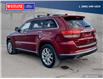 2014 Jeep Grand Cherokee Summit (Stk: 20T199A) in Williams Lake - Image 4 of 22