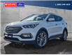 2017 Hyundai Santa Fe Sport 2.0T Limited (Stk: 2165A) in Dawson Creek - Image 1 of 25