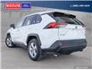 2020 Toyota RAV4 Hybrid XLE (Stk: 20127) in Dawson Creek - Image 4 of 24