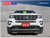 2016 Ford Explorer XLT (Stk: 8733) in Quesnel - Image 2 of 25