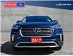 2017 Hyundai Santa Fe XL Premium (Stk: 8734) in Quesnel - Image 2 of 25