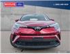 2018 Toyota C-HR XLE (Stk: 2166AL) in Dawson Creek - Image 2 of 25