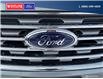 2020 Ford Edge SEL (Stk: 9929) in Quesnel - Image 9 of 25