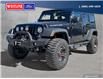 2018 Jeep Wrangler JK Unlimited Rubicon (Stk: 9928) in Quesnel - Image 1 of 22