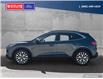 2020 Ford Escape Titanium Hybrid (Stk: PO1955) in Dawson Creek - Image 3 of 25