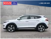 2018 Hyundai Tucson Ultimate 1.6T (Stk: 9933) in Quesnel - Image 3 of 23