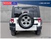2018 Jeep Wrangler JK Unlimited Sahara (Stk: 9787) in Williams Lake - Image 5 of 23