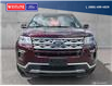 2018 Ford Explorer Limited (Stk: 21T162A) in Williams Lake - Image 2 of 25