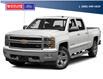 2014 Chevrolet Silverado 1500 1LT (Stk: 21T164A) in Williams Lake - Image 1 of 10
