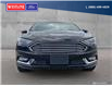 2018 Ford Fusion Titanium (Stk: 9953) in Quesnel - Image 2 of 23