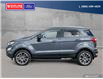 2018 Ford EcoSport Titanium (Stk: 9954) in Quesnel - Image 3 of 24