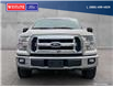 2017 Ford F-150 XLT (Stk: 21T110A) in Quesnel - Image 2 of 22