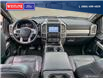 2017 Ford F-350 Lariat (Stk: 21T077A) in Quesnel - Image 21 of 22