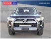 2017 Toyota 4Runner SR5 (Stk: 21164AL) in Dawson Creek - Image 2 of 25