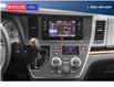 2017 Toyota Sienna XLE 7 Passenger (Stk: PO1978) in Dawson Creek - Image 7 of 9