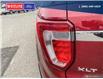 2017 Ford Explorer XLT (Stk: 9808) in Williams Lake - Image 10 of 25