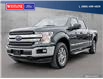 2018 Ford F-150 Lariat (Stk: 9960) in Quesnel - Image 1 of 24