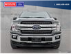2018 Ford F-150 Lariat (Stk: 9960) in Quesnel - Image 2 of 24