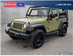 2013 Jeep Wrangler Sport (Stk: 21T167B) in Williams Lake - Image 1 of 23
