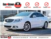 2017 Buick Verano Leather (Stk: 4121711T) in WHITBY - Image 1 of 30