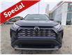 2021 Toyota RAV4 Limited (Stk: 210137) in Calgary - Image 2 of 11
