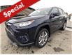 2021 Toyota RAV4 Limited (Stk: 210137) in Calgary - Image 3 of 11